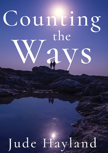 Counting the Ways book cover featured