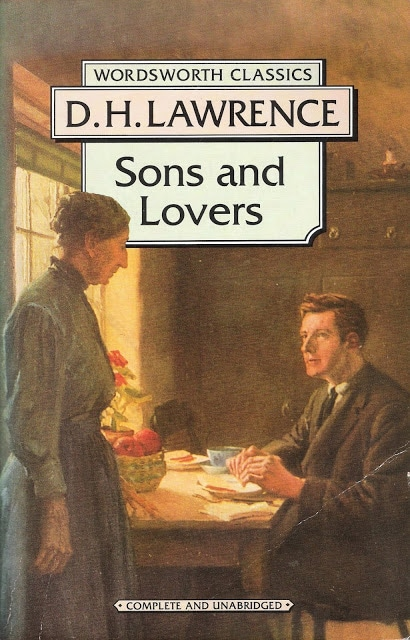 Lawrence 1913 Sons and Lovers 2